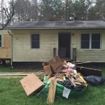 Hanover County Fix-n-Flip Renovation by Loudoun Contracting